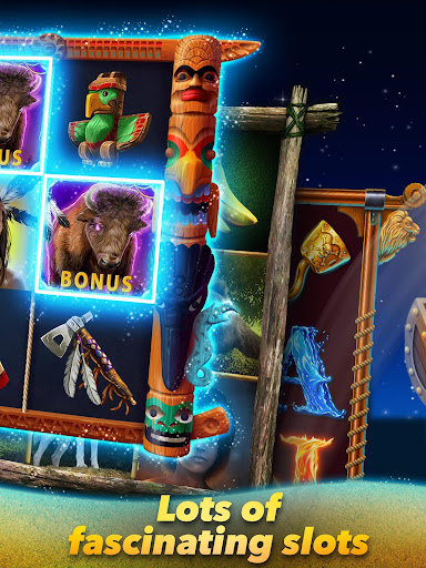 Sandman Slots - Slot Machines Journey with Bonus 1.38.21 screenshots 7