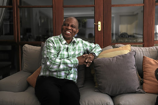 Herman Mashaba said Joburg mayor Geoff Makhubo should be in prison for corruption. File photo.
