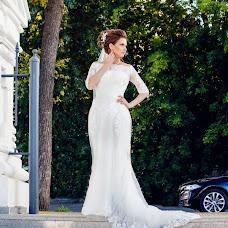 Wedding photographer Konstantin Kopernikov (happyvideofoto). Photo of 05.09.2017