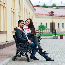 Wedding photographer Andrey Kozyakov (matadorOmsk). Photo of 06.06.2018