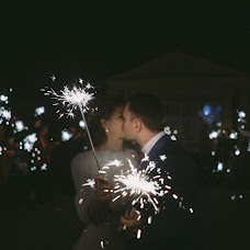 Wedding photographer Anna Kirillova (AnnaPhotography). Photo of 01.12.2017