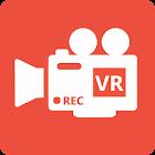 VR Video Camera Recorder icon