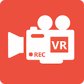 VR Video Camera Recorder
