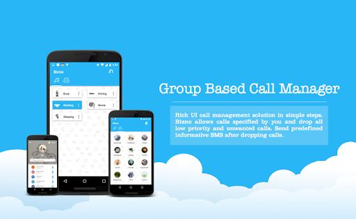 Bizno - Business Call Manager