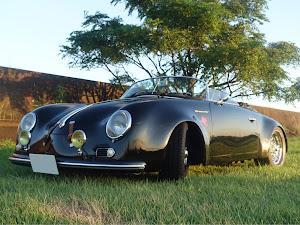 356  Vintage speedstarのカスタム事例画像 pengmaさんの2019年09月06日21:41の投稿