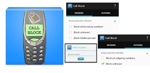 Call Block - number blacklist - Apps on Google Play