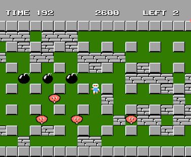 Bomber Man Classic - náhled