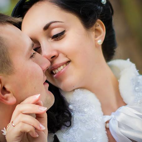 Wedding photographer Nikolay Fedorinin (Crash0986). Photo of 24.11.2014