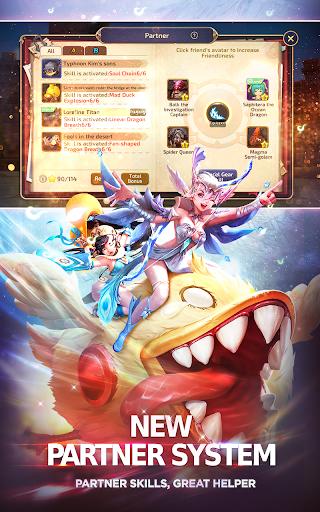 Dragon Nest M - SEA 1.7.0 screenshots 11