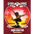 Logo of Clown Shoes Eagle Claw Fist