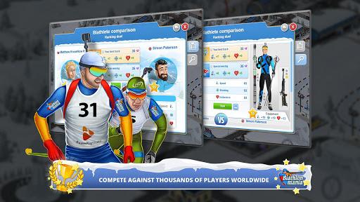 Biathlon Mania 10.6 androidappsheaven.com 2