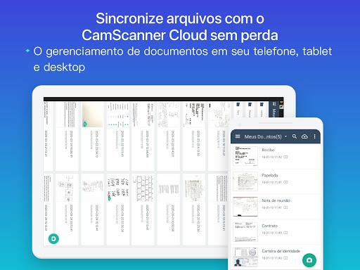 CamScanner - Phone PDF Creator Screen Shot