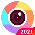 Candy selfie -beauty camera & photo editor pro icon