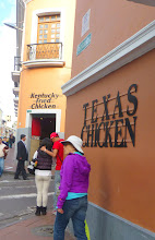 Photo: American chicken corner