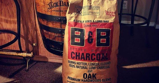 All Natural Oak Hardwood Charcoal 20-Pound Bag Only $11.99 (Regularly $18)