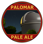 Logo of Bay Bridge Palomar Pale Ale