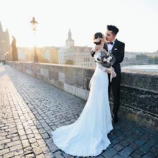 Wedding photographer Petr Zabila (petrozabila). Photo of 12.11.2018