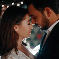 Wedding photographer Elshad Alizade (elshadalizade). Photo of 16.12.2018