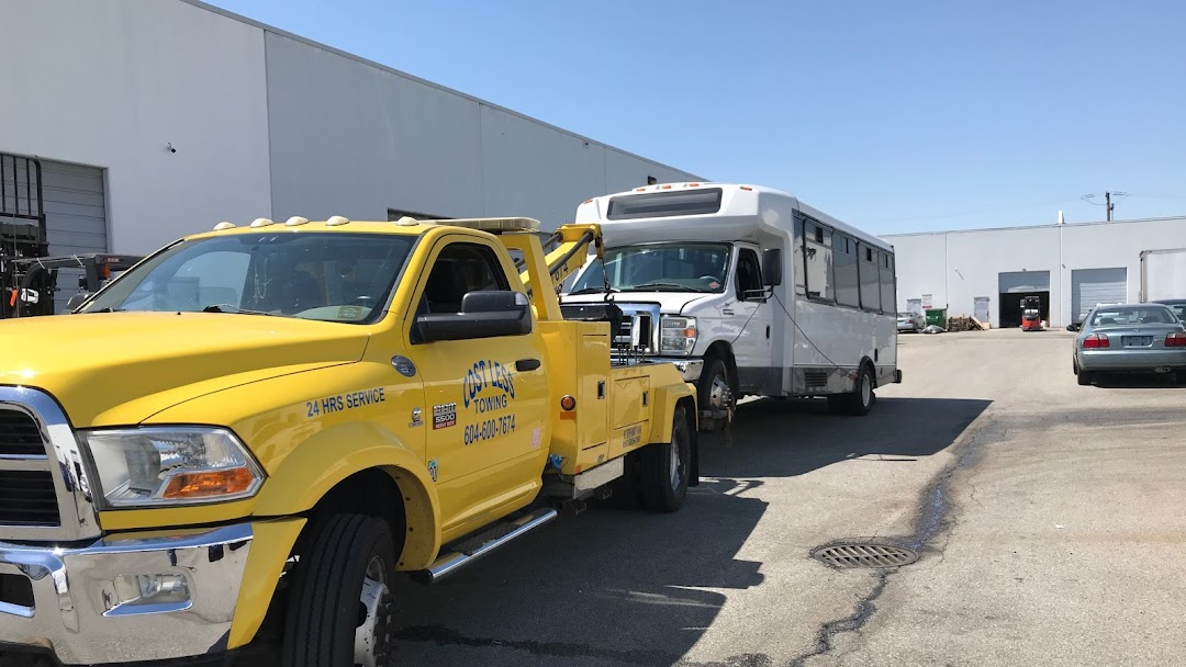 Towing Service Cost >> Cost Less Towing Towing Service In Vancouver