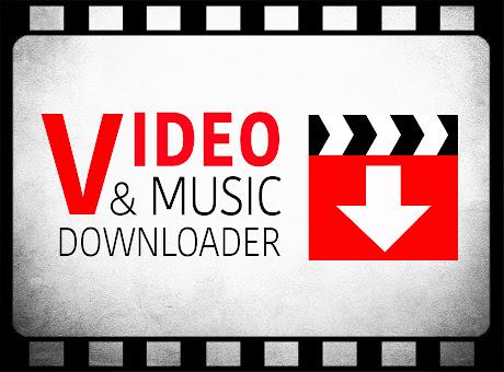 Video & Music Downloader