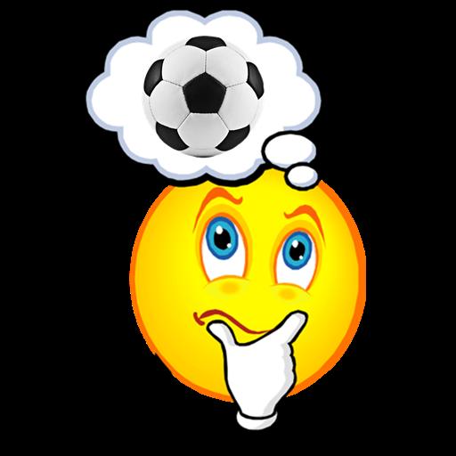 Logo Quiz Futbol