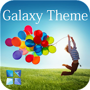 App Next Launcher Theme For Galaxy APK for Windows Phone