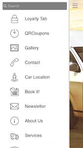 Eleson Transport Service screenshot 9