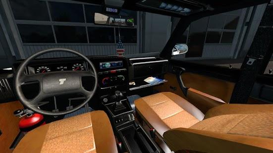 Şahin Drift Simulation 2018 - náhled
