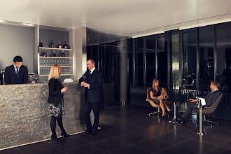 Photo: © EHL (Claudio Zenger & Philippe Khodara) 2012