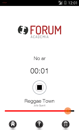 Rádio Forum Academia