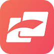 FotoSwipe: File Transfer, Contacts, Photos, Videos game APK