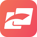 FotoSwipe: File Transfer Share icon