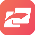 FotoSwipe: File Transfer, Contacts, Photos, Videos Icon