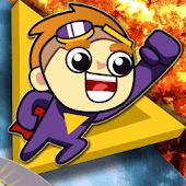 Super Sky Hero