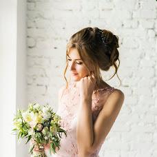 Wedding photographer Valeriya Prokhor (prokhorvaleria). Photo of 17.07.2017