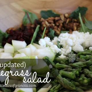 (Updated) Bluegrass Salad