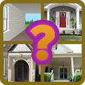 English Quiz : Part of The House 1 icon