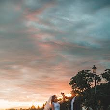 Wedding photographer Sergiej Krawczenko (skphotopl). Photo of 02.08.2017