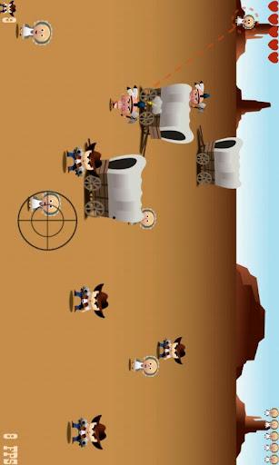 Wild West Sheriff screenshot 4