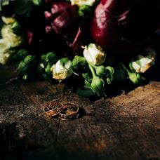 Esküvői fotós Maksim Efimov (MaksimEfimov). Készítés ideje: 02.11.2017