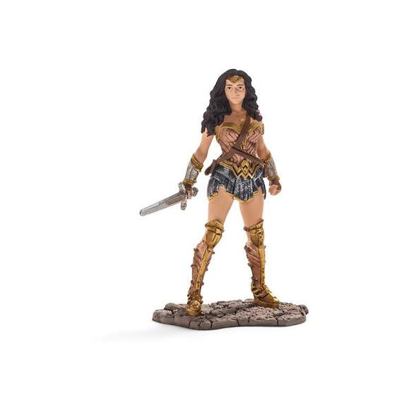 Contenido de Schleich® 22527 Wonder Woman