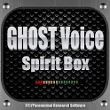 Ghost Voice Spirit Box icon