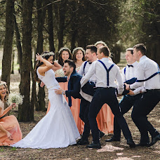 Wedding photographer Evgeniy Patrashko (jekando). Photo of 01.09.2016
