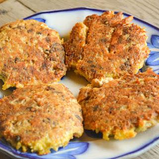 Low Calorie Salmon Patties Recipes.