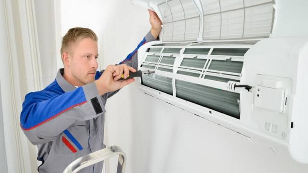 air conditioning installation service,