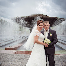 Wedding photographer Oleg Radomirov (radomirov). Photo of 12.03.2016
