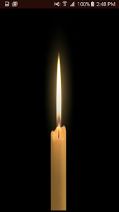 Candle Torch - náhled