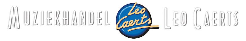 Muziekhandel Leo Caerts