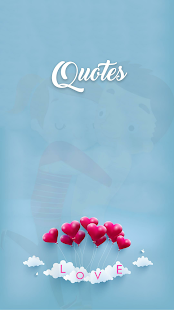 Download Love Quotes For PC Windows and Mac apk screenshot 3