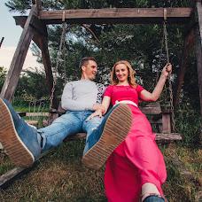 Wedding photographer Diana Simchenko (Arabescka). Photo of 27.06.2018